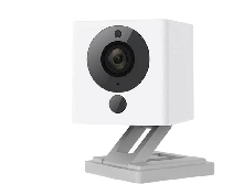 IP-камеры Xiaomi - IP-камера Xiaomi Small Square Smart Camera White
