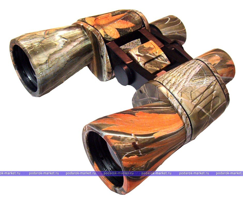 Бинокли Bushnell - Бинокль Bushnell 30x50 Trophy