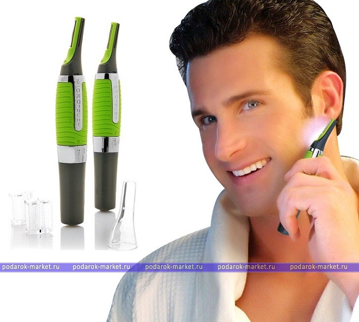 Женские товары - Триммер MicroTouch MAX The All in One Personal Trimmer